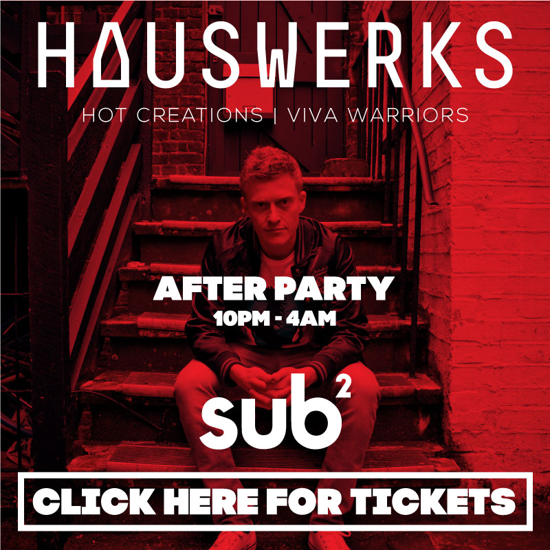 After Party - HAUSWERKS
