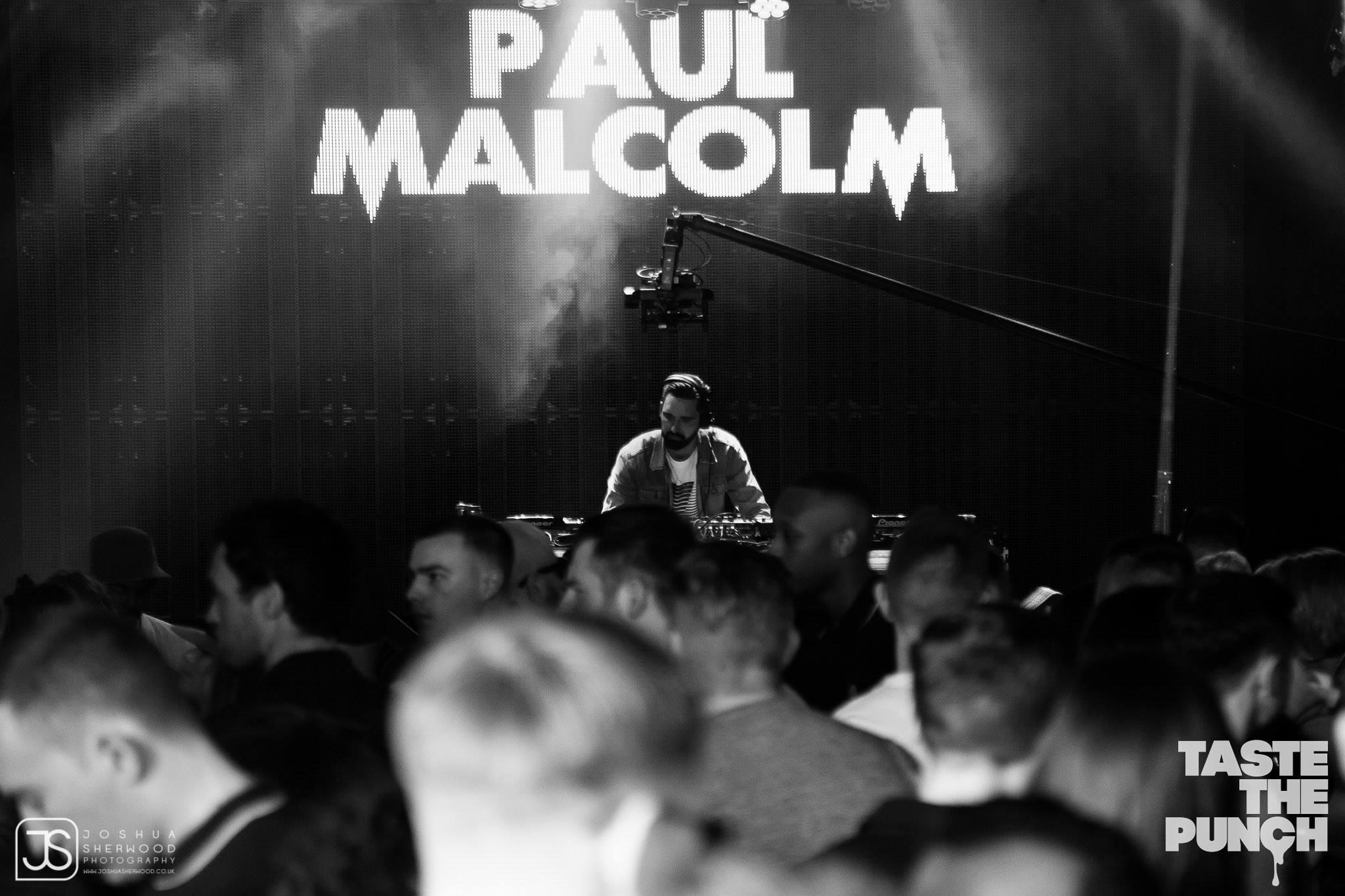 Paul Malcolm