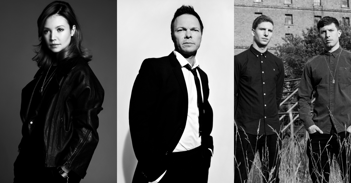Pete Tong, B.Triats & Icarus Confirmed to play TTP 2017 opening party