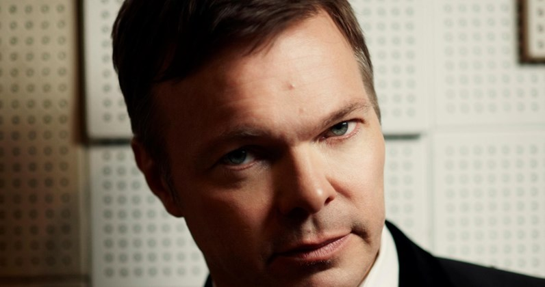 Pete tong hits number 1 with classic house album taste for Classic house albums