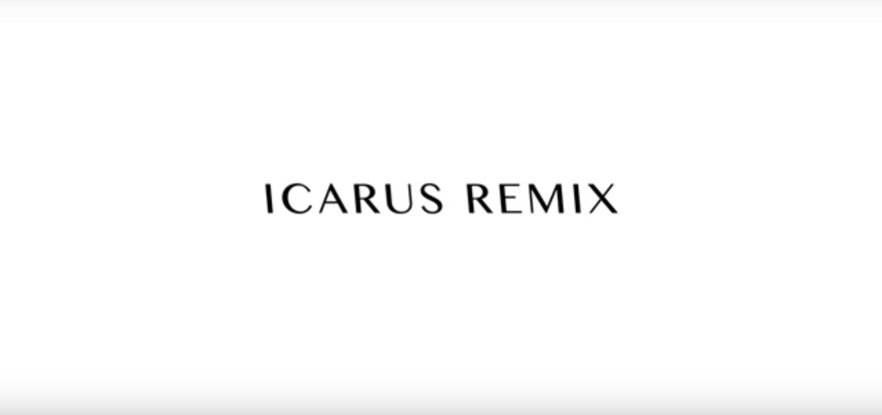 Icarus Places Remix