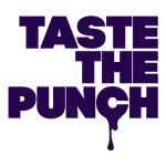 Taste The Punch Logo